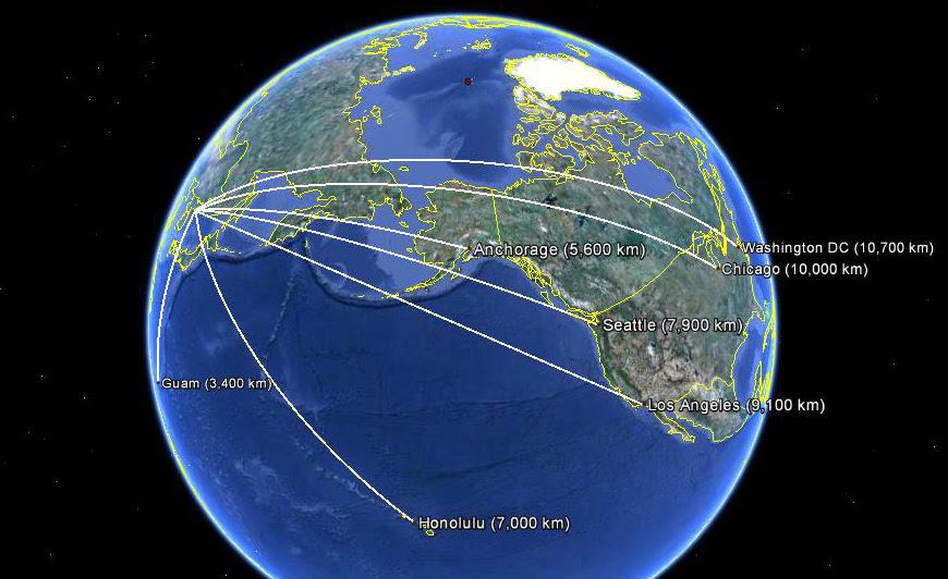 Ysis Of North Koreas Musudan Missile Test Part 1