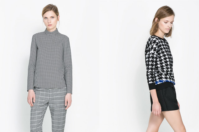 zara trf fall winter 2013 2014 fw new collection autumn celine acne louis vuitton inspired favorites wishlist turn it inside out fashion blogger belgium belgie
