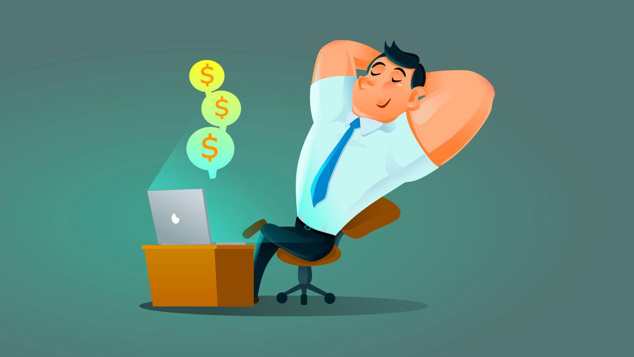 Resultado de imagem para como ganhar dinheiro com seu blog