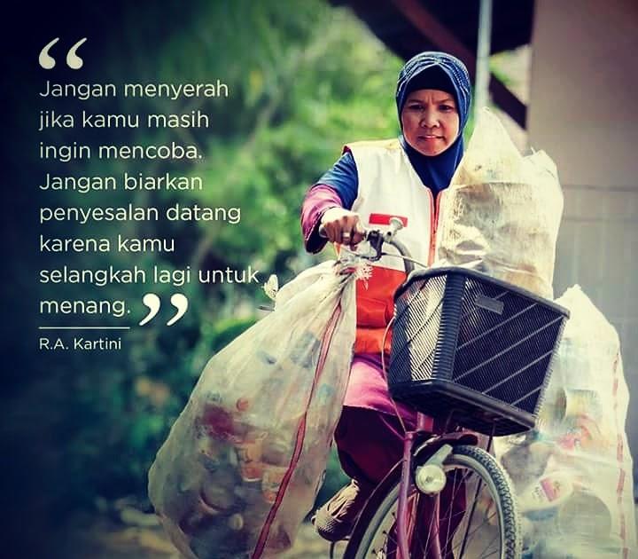 Kata Kata Mutiara Hari Kartini - INFO DAN TIPS