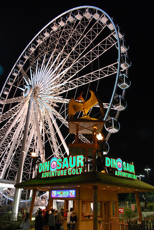 Clifton Hill's SkyWheel