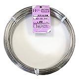 ステンレス針金 1キロ巻 57215