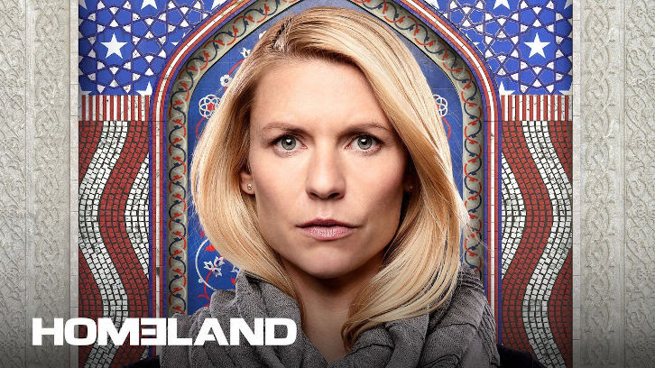POLL : What did you think of Homeland - Season Finale?