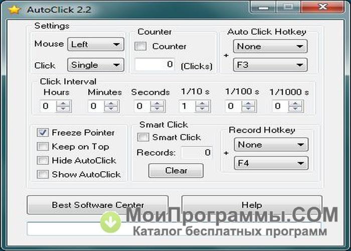 Ghost mouse auto clicker mac