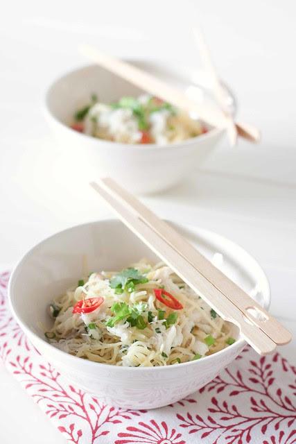 Crab Spaghetti1