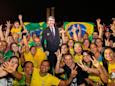 Jair Bolsonaro: Brazil's president-elect vows to uphold constitution amid fears of crackdown on civil liberties