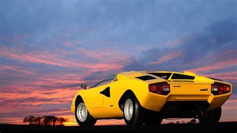 Lamborghini Countach Wallpaper Hd   johnywheels.com