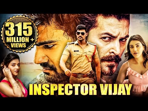 Inspector Vijay (KAVACHAM) Full Movie