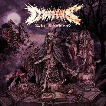 The Fleshland cover art