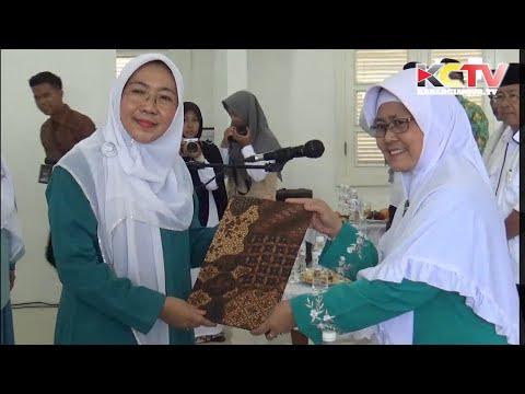 KABARCIANJUR.TV | Pelantikan BKSWI Kab.Cianjur 2020-2025
