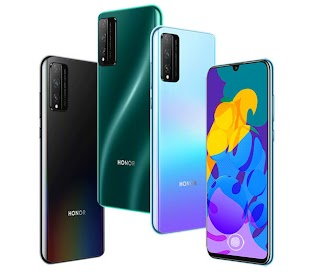 HONOR Play 4T Pro with 6.3-inch FHD+ OLED display, 48MP triple rear cameras and HONOR Play 4T announced