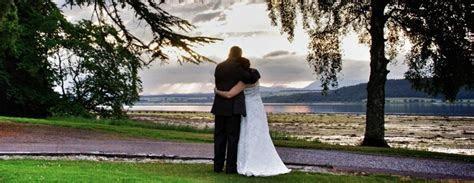 Wedding Ceremony in South Scotland   Edinburgh and Glasgow
