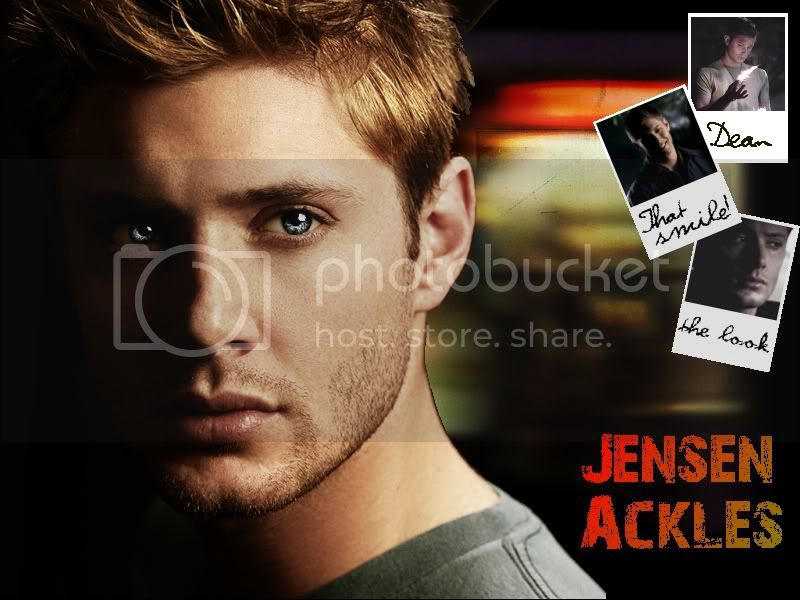 Jensen Ackles Wallpaper Pictures, Images and Photos