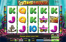 Big catch novomatic casino slots Emet