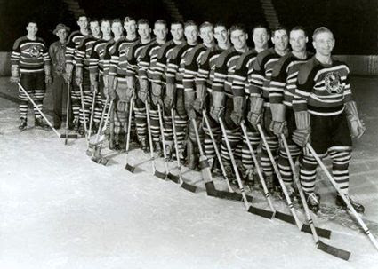 1948-49 Providence Reds