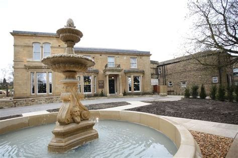 So this is why the Manor House wedding venue has cost £4