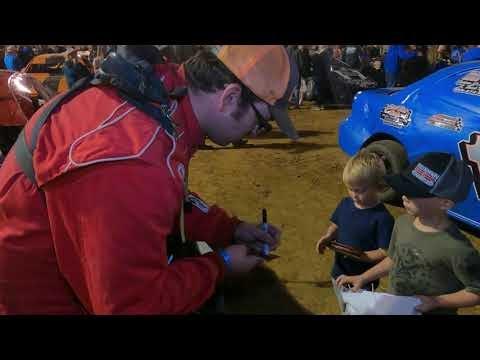 Florence Speedway | 7/31/21 | Michael Freimuth