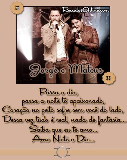 Tchê Music Trechos Jorge E Mateus