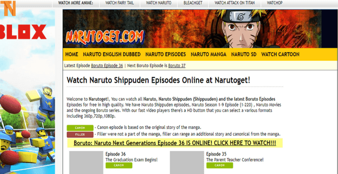 naruto sd episode 20 english sub