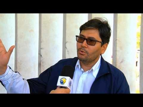 Projeto Grafite Legal enfrenta suspensão na Escola Maria Constança