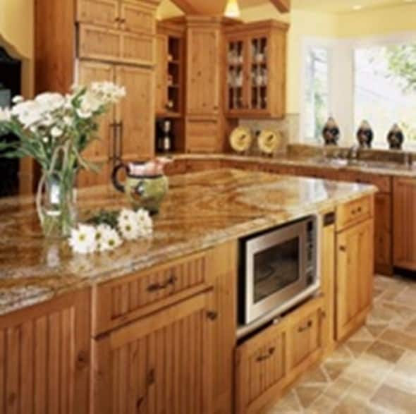 Directbuy Kitchen Cabinets: Modern Country Kitchen Cupboards