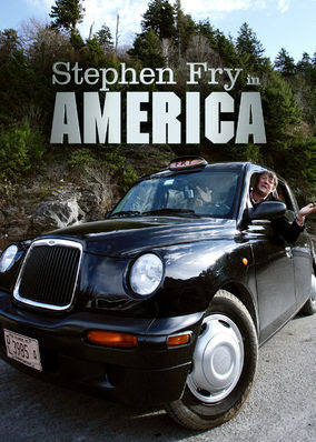 Stephen Fry in America - Season 1