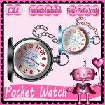 Pocket Watch Script