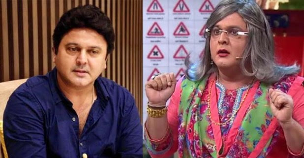 Ali Asgar, the stand up comedian and actor says, 'he is stuck within his own success'