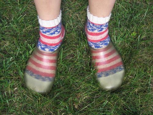 1776 cycling socks