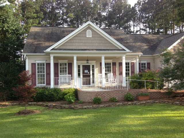 Raleigh Accessible Homes In Cary And Rtp Areas Of Nc