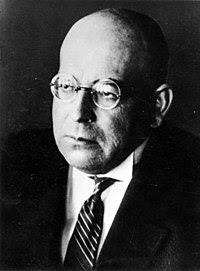 Anticipando el futuro: Oswald Spengler y la guerra que no fue