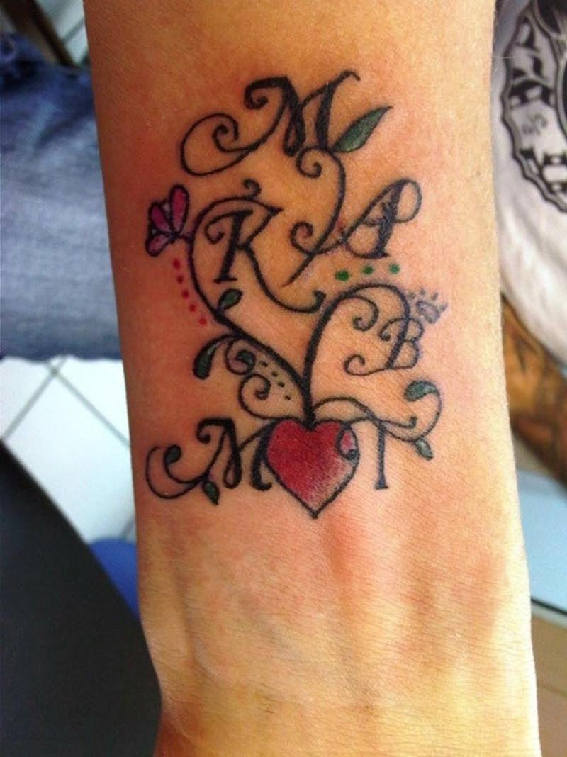Family Tree Tattoos Tattoos Book 65000 Tattoos Designs