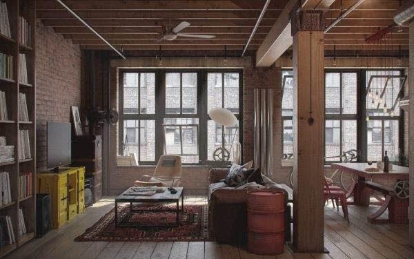 Βιομηχανικός σχεδιασμός στο σαλόνι: Βασικός οδηγός (Μέρος 3ο)