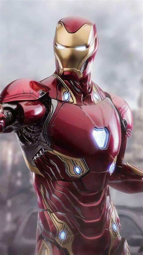 iron man endgame sony xperia xxzz premium
