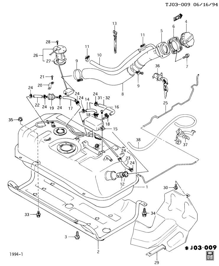 1995 Kium Sephium Engine Diagram - Wiring Diagram Schema