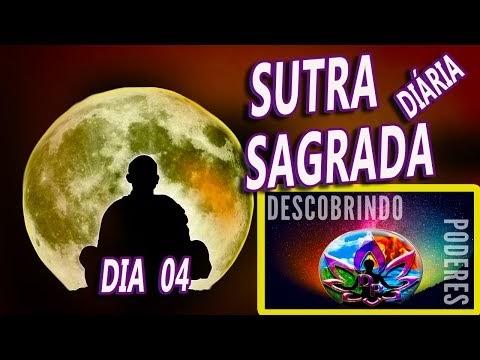 Sutra Sagrada Diária Dia 04