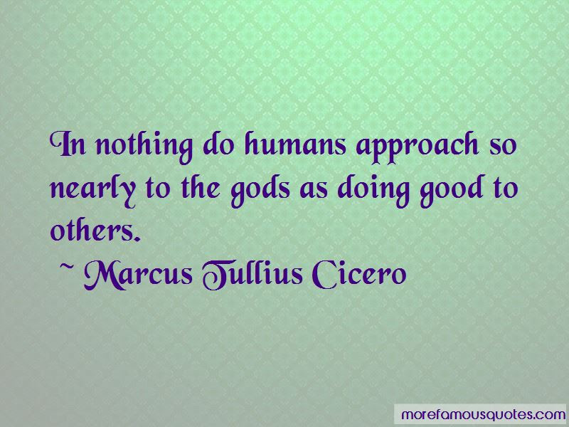 Quotes About Doing Good To Others Top 41 Doing Good To Others