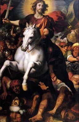 Saint James the Moor-slayer