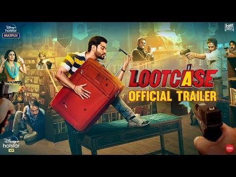 Lootcase Hindi Movie Trailer