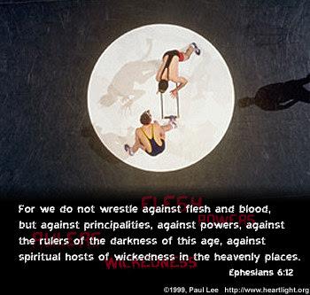 Ephesians 6:12 [37 kb]