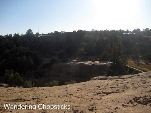 15 Petroglyph Point Trail - Mesa Verde National Park - Colorado 19