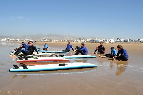 Photos of Taddanga Surf School, Agadir
