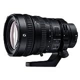 ソニー FE PZ 28-135mm F4 G OSS [SELP28135G]