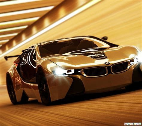 Bmw new 2016 vision hd mobile phone wallpaper   Funonsite
