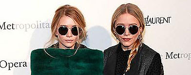 (L - R) Ashley and Mary-Kate Olsen (Charles Eshelman/FilmMagic.com)