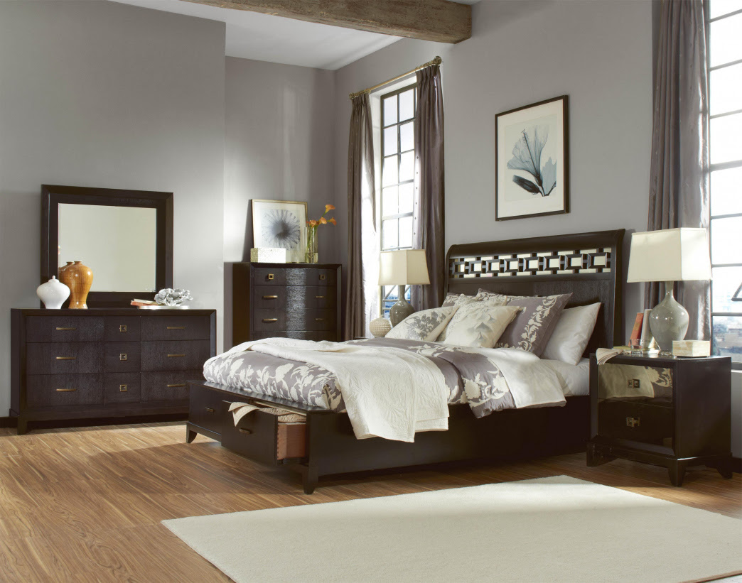 Inexpensive bedroom furniture ideas | Hawk Haven