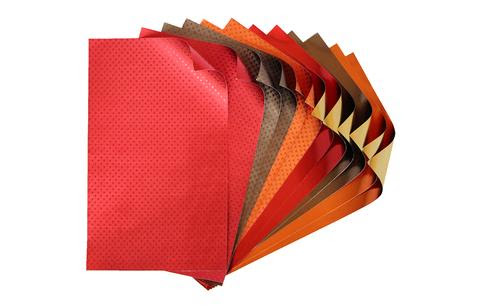Autumn Rinea Foiled Paper Variety