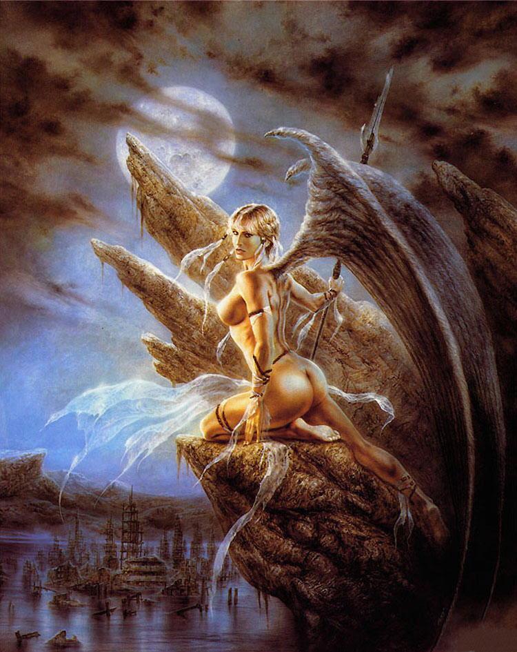 ángeles ábrete Libro Foro Sobre Libros Y Autores