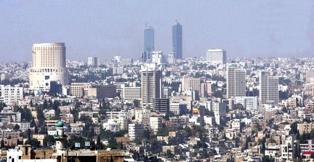 e514cf8a1 أشار استطلاع لمخاطر البلدان السياسية والاقتصادية إلى أن الأردن يحرز تقدما  على صعيد تخفيف المخاطر، بينما تبقى .
