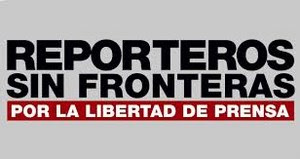 Resultado de imagen para reporteros sin fronteras site:noticiascandela.informe25.com